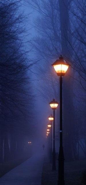J14A4-streetlights