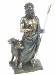 Hades and Cerebus