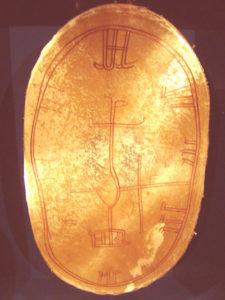 Saami shamanic drum