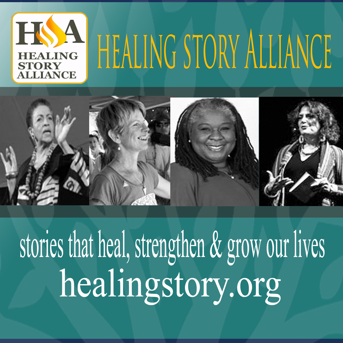 Healing Story Alliance